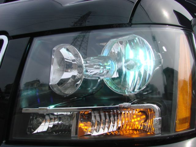 HID6000 ライト