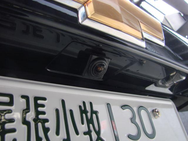 アルパイン 広角バックカメラ(埋め込み)
