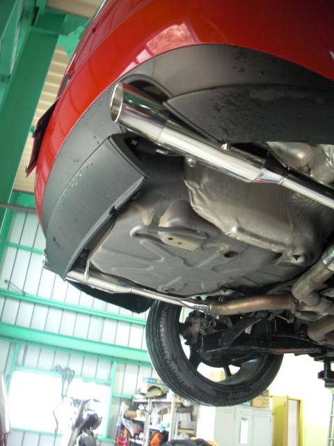 159 スポーツワゴンsorpassare  razzo stradaの単体画像
