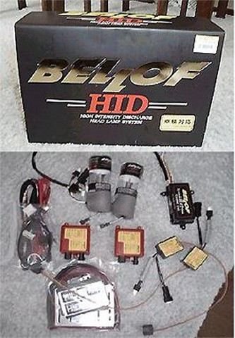 タウンエースワゴンBELLOF spec01 HL4S-drive の単体画像