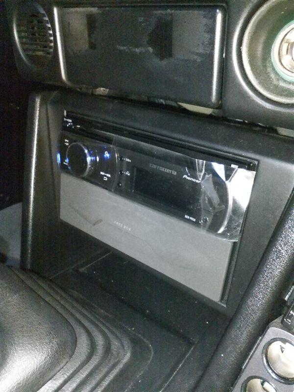 PIONEER / carrozzeria DEH-P650