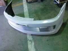 リバティオーテックライダー フロントバンパーの単体画像