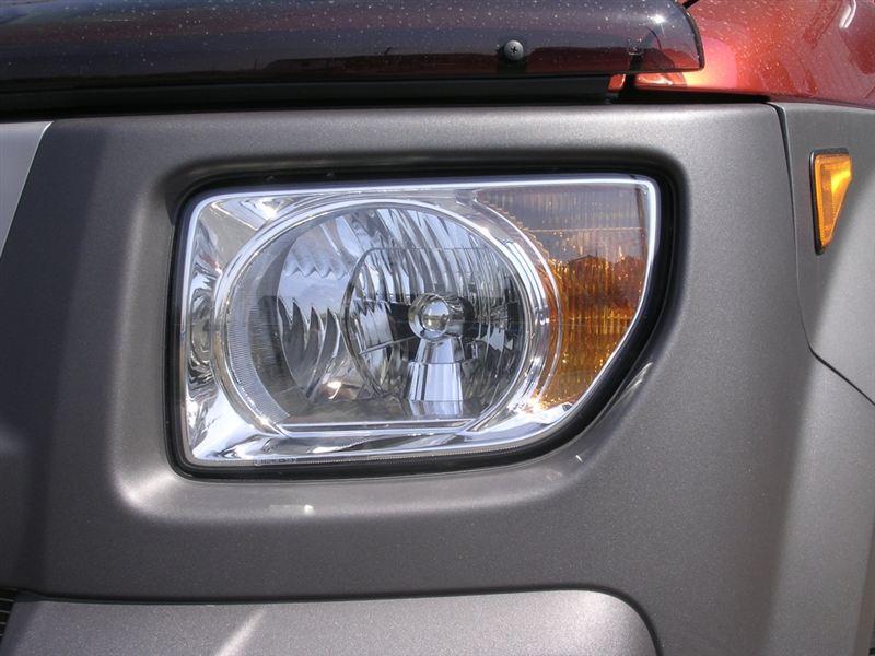 エレメント純正 ヘッドライトの単体画像