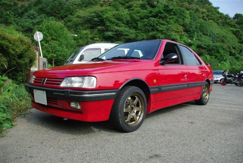 405RAYS Volk Racing TE37の単体画像