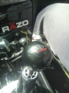 RAZO type340R