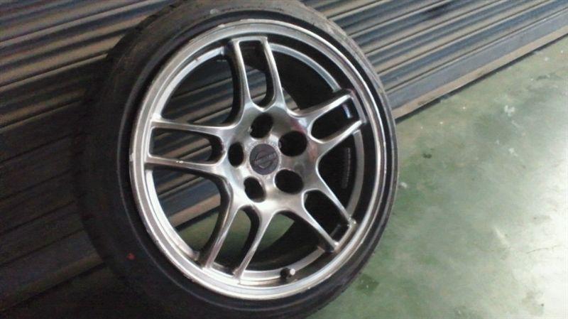 日産 R33 GT-R純正