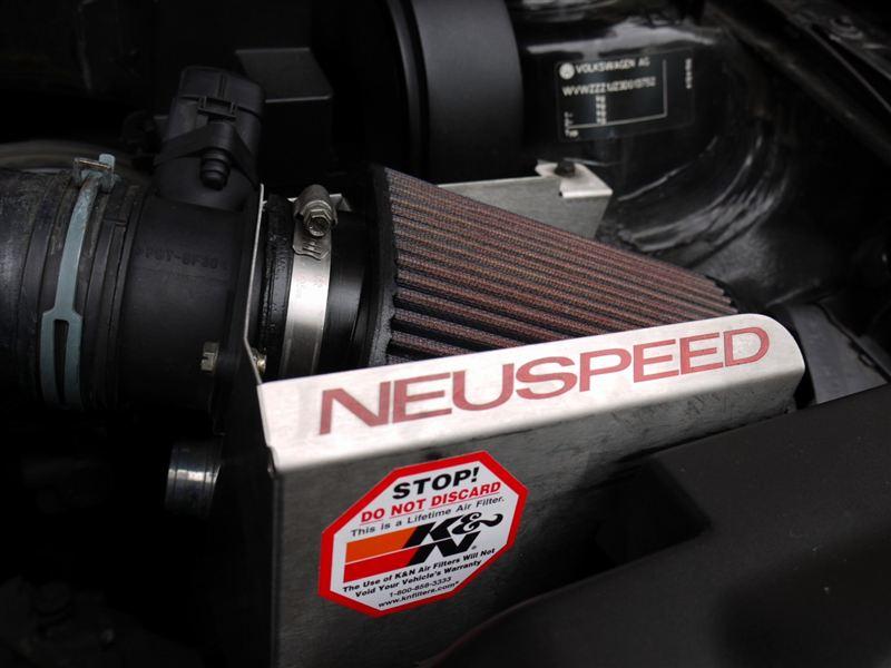NEUSPEED  P-FLO(ピーフローキット)
