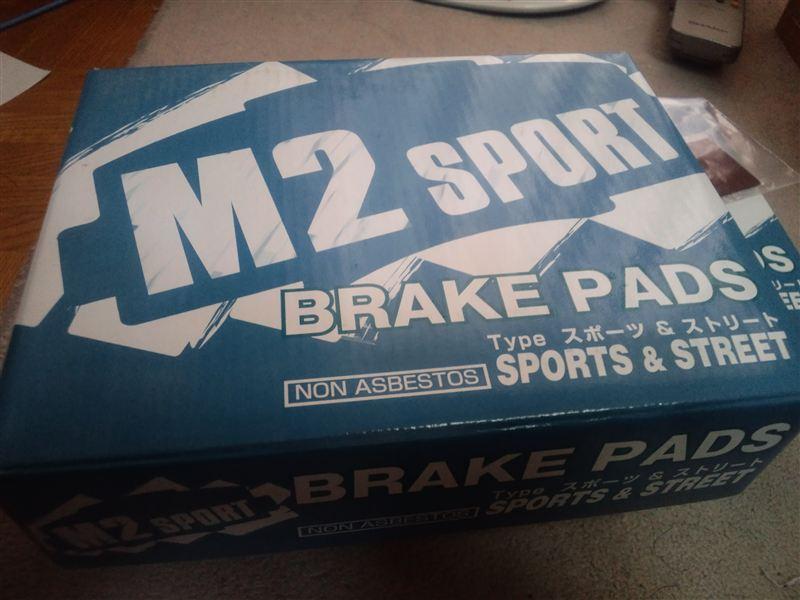 M2販売  M2 SPORT Type スポーツ&ストリート