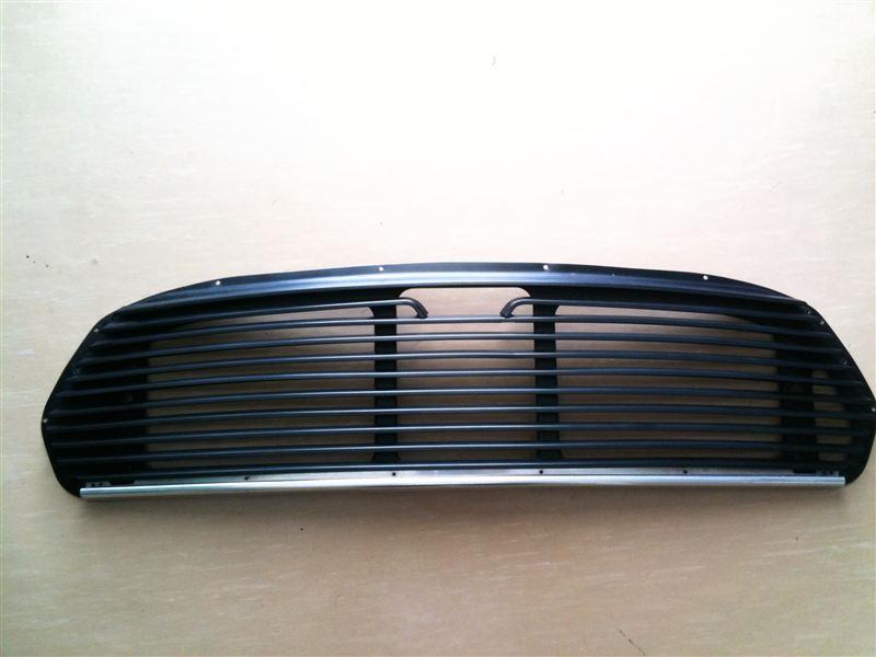ミニBLMC BLMC1000HLサンプル ブラックの単体画像