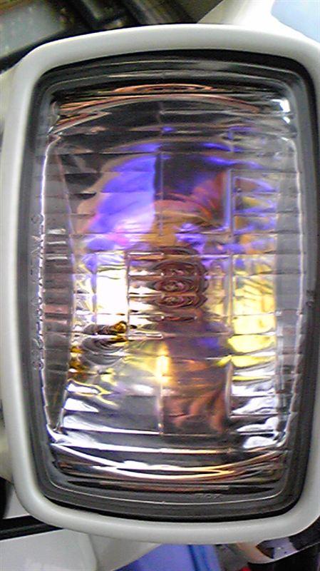 MTX50Rドイツのやつ ゴールドバルブの単体画像