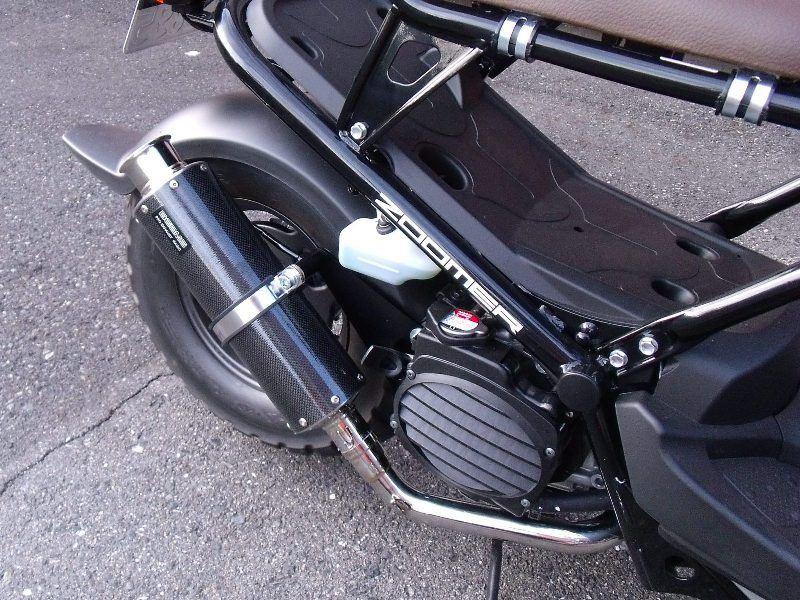 BEAMS SS300 ソニックカーボンマフラー のパーツレビュー | ズーマ ...