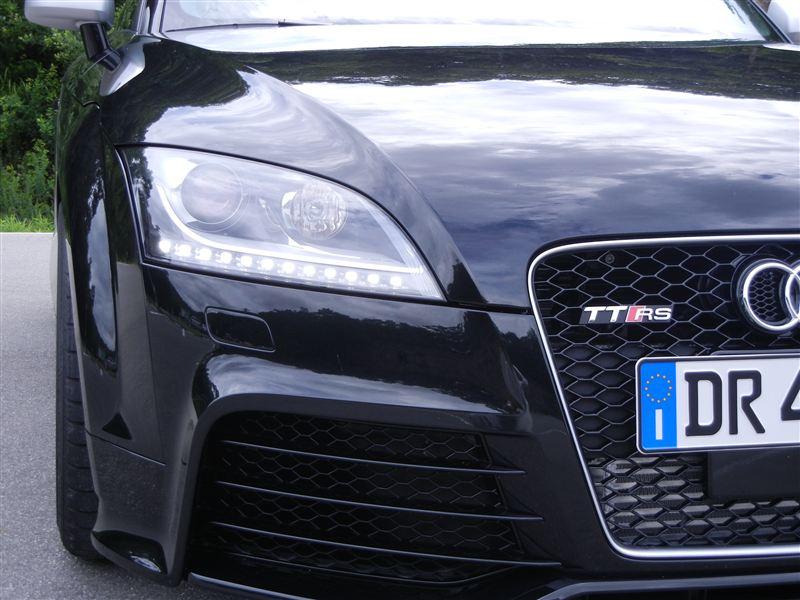 TT RS☆ Audi LED Day Light Systemの単体画像