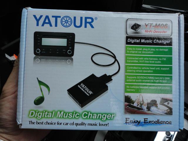 YATOURE YT-M06