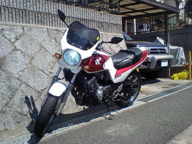ジェイド(バイク)大陸製品 リレーレスHIDキット 55w 6000k H4の単体画像