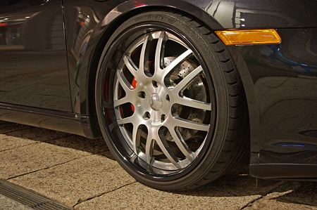 ケイマンAGIO wheels absolute NMSの単体画像