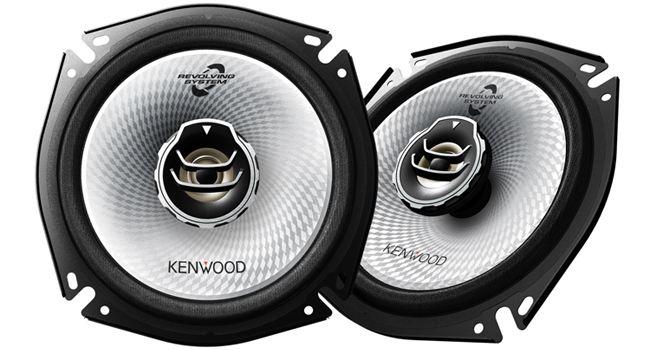 KENWOOD KFC-RS170