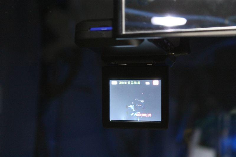 大陸製 HD HDR ドライブレコーダー