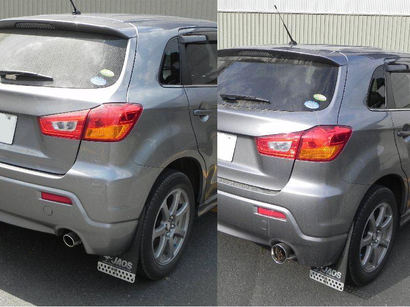 RVRGANADOR 4WD Vertex P.B.Sの単体画像