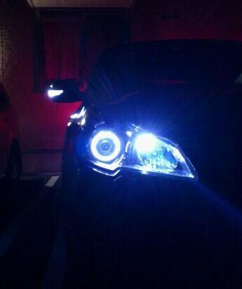 LIBERAL LED ポジションランプ