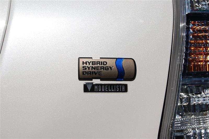 Grazio&Co. ブラッククロームエンブレム シナジードライブプレート