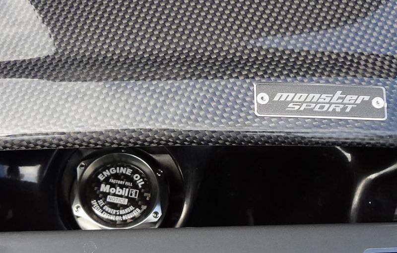 Mobil1 Mobil 1 オイルフィラーキャップ