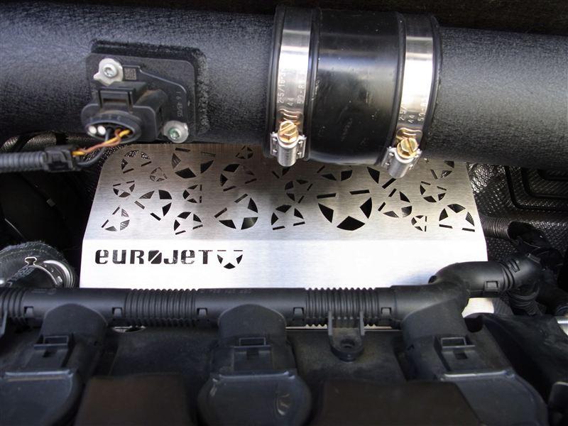 Eurojet Heat Shield Kit