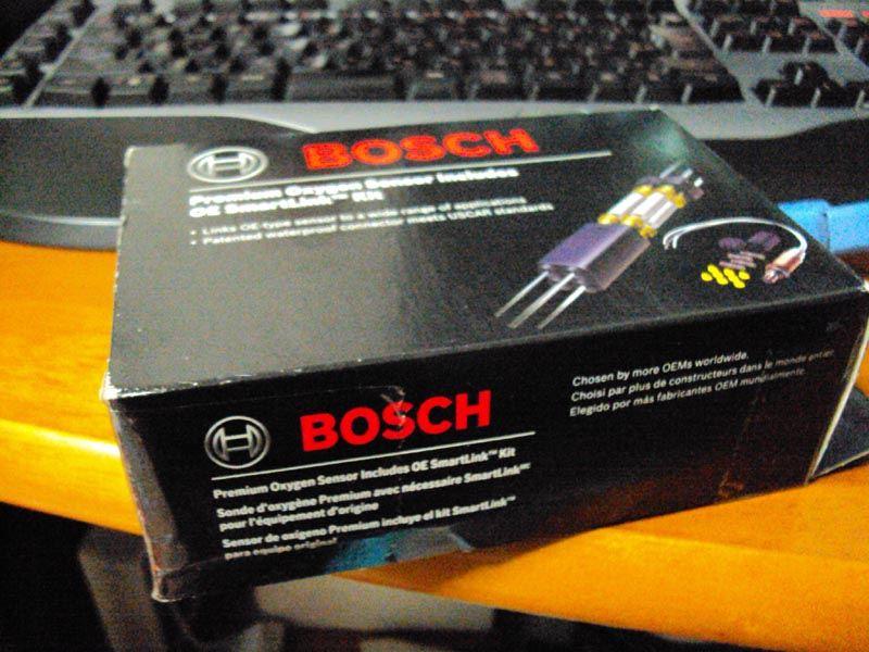BOSCH ユニバーサルO2センサー