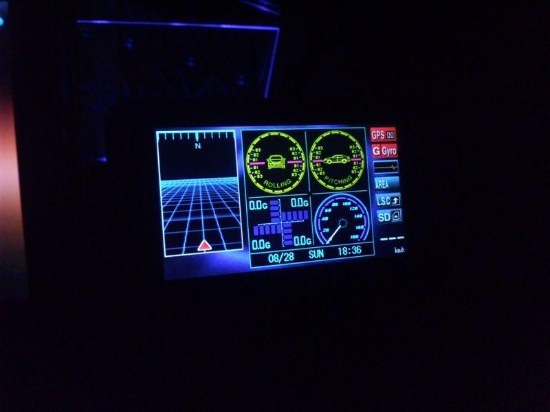 セルスター ASSURA AR-950AT