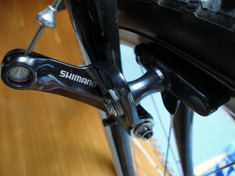 SHIMANO BR-CX70