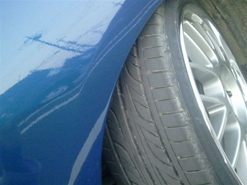 GOODYEAR EAGLE LS2000
