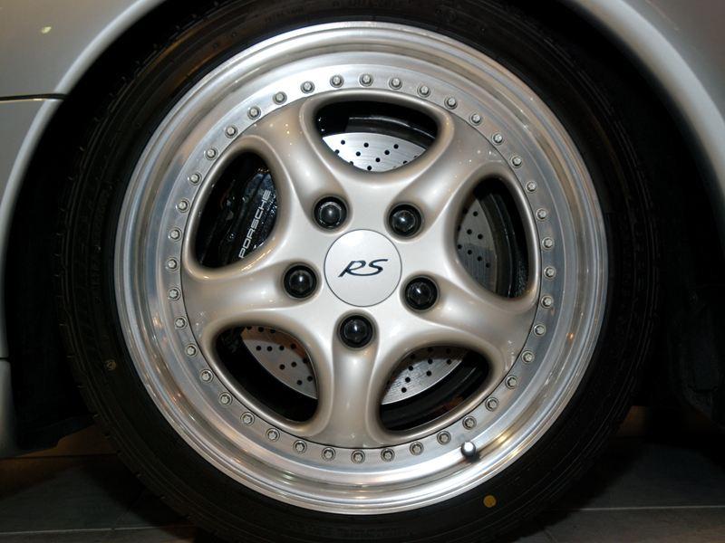 Porsche 911  Schaltgestänge Buchsen PU-Polyurethan  Carrera Speedstar Coupe