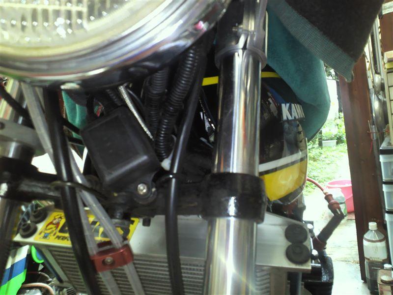 750RS不明 四輪用HIDの単体画像