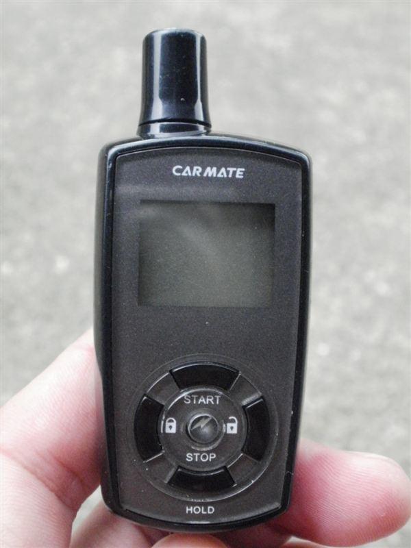 カーメイト TE-W2100
