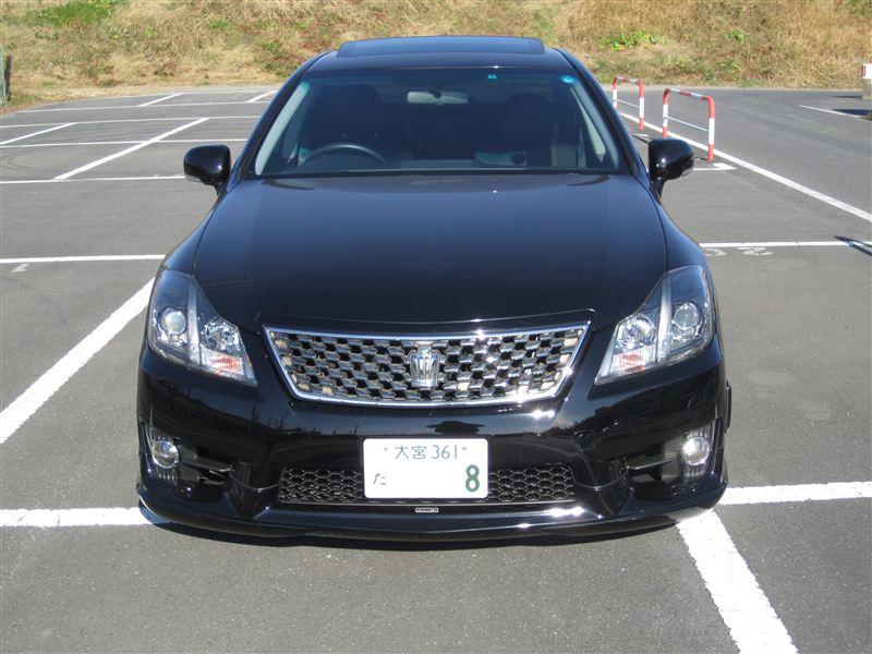 アスリート 後期 系 クラウン 200 クラウン・アスリート200系【燃費比較・維持費・安全装備】と評判は?