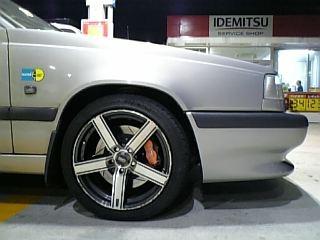 850schmidt motorsport (シュミット・モータースポーツ) S5の単体画像