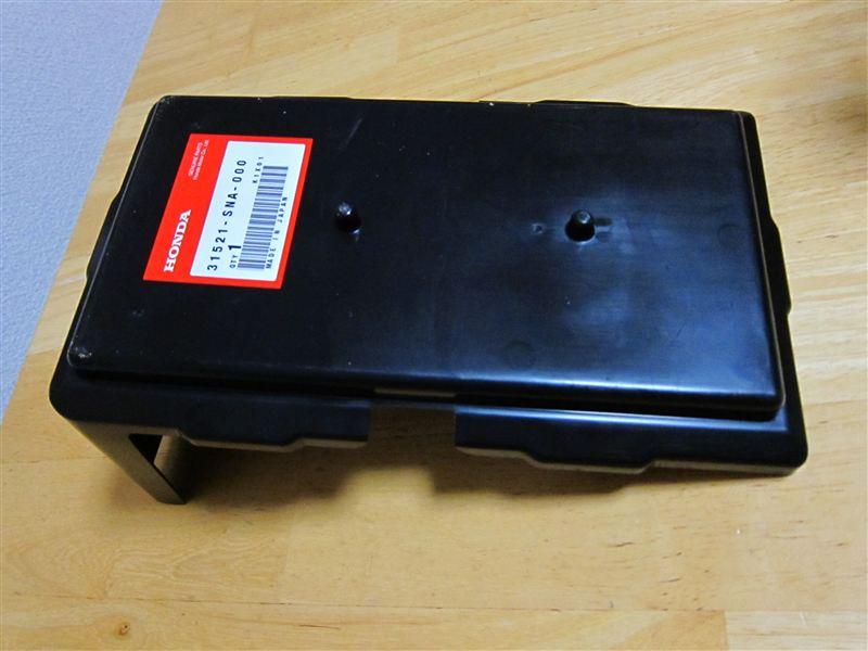 ホンダ(純正) Battery Box (for 2.0GL)