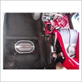 PIONEER / carrozzeria TS-WX100