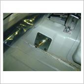 オクヤマ(DASH) アイボルトステーセット