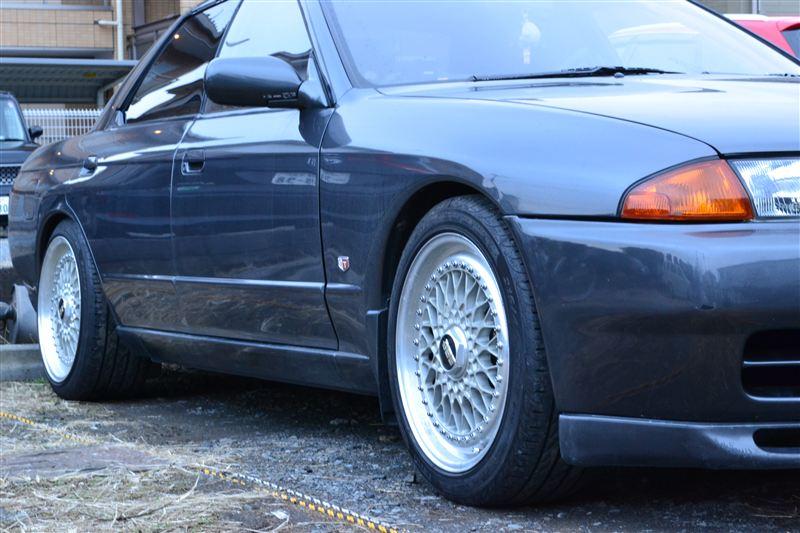 スカイラインBBS RSの単体画像
