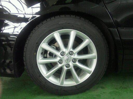 HKS C wagon+