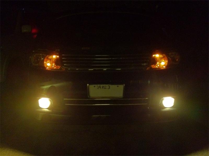 AVAIL 9連★高輝度LEDバルブアンバー T10 3Chip1.5W+8SMD