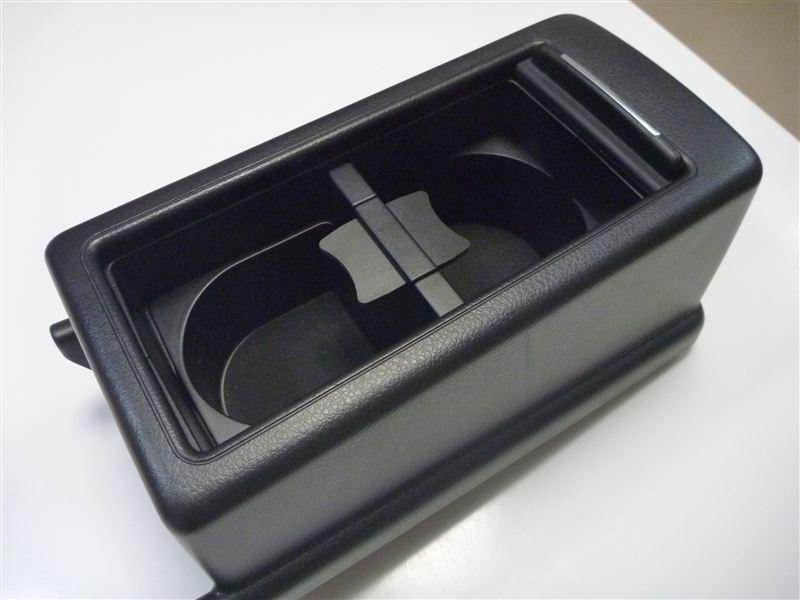 スバル純正 コンソールボックス ブラック