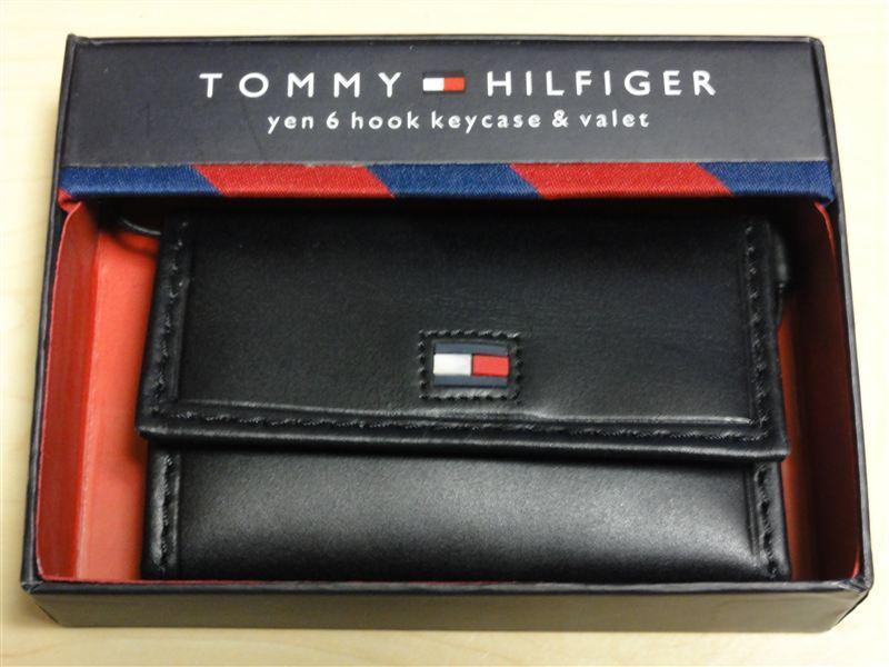 TOMMY HILFIGER キーケース 0094-5243