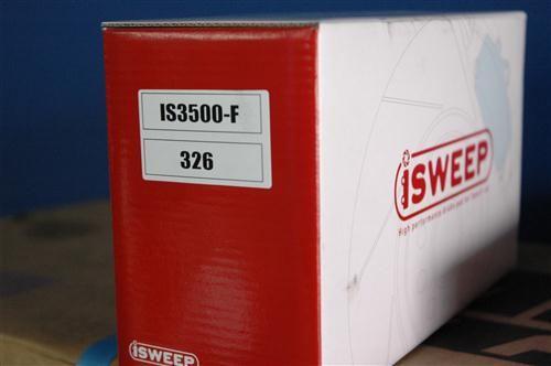 イシカワエンジニアリング iSWEEP IS3500