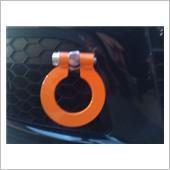 DeeMark オリジナル牽引フック TTオレンジ塗装