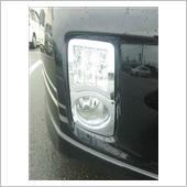 グラージオ LEDフロントウィンカー