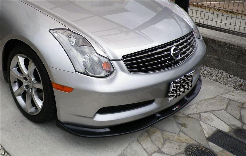 スカイラインクーペURAS GT-Lipの単体画像