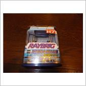 RAYBRIG / スタンレー電気 Racing HYPER HALOGEN RACING CLEAR 3200K H7