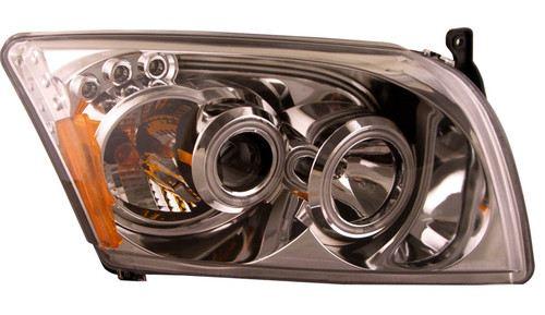 キャリバー海外 CCFLイカリングプロジェクターの単体画像