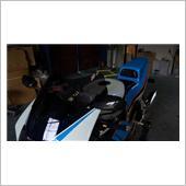 Magical Racing レーサーレプリカミラー T-1ヘッド